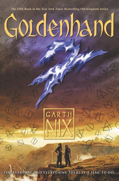 Download Goldenhand Book