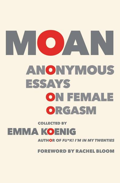 Download Moan Book