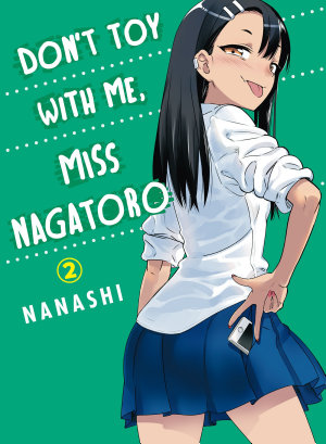 Don t Toy With Me  Miss Nagatoro 2