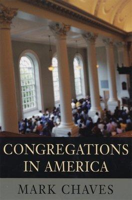 Congregations in America PDF