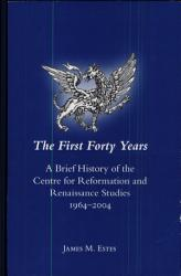 The First Forty Years Book PDF