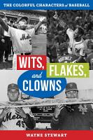 Wits  Flakes  and Clowns PDF