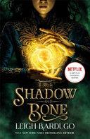 Download Shadow and Bone  a Netflix Original Series Book