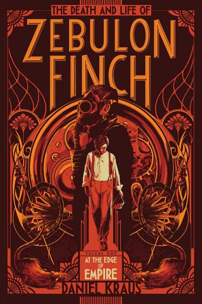 Download The Death and Life of Zebulon Finch  Volume One Book
