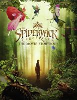 The Spiderwick Chronicles Movie Storybook PDF