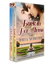 Southern Comfort Series Books 4-5: A Romance Novel Box Set