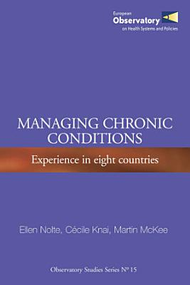 Managing Chronic Conditions