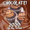 Chocolate! 2020 Mini Wall Calendar