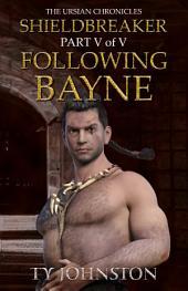 Shieldbreaker: Episode 5: Following Bayne
