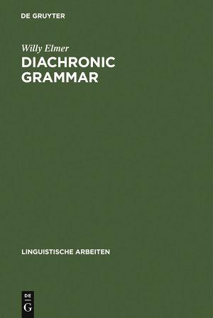 Diachronic Grammar