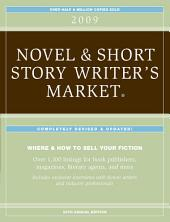 2009 Novel & Short Story Writer's Market - Listings: Edition 27