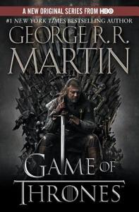 A Game of Thrones: A Song of Ice and Fire Book