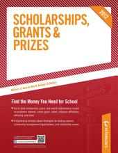 Scholarships, Grants & Prizes 2012: Edition 16