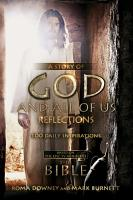 A Story of God and All of Us Reflections  100 Daily Inspirations  Devotional  PDF