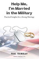 Help Me  I m Married in the Military PDF