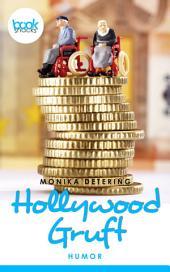 Hollywood-Gruft: booksnacks (Kurzgeschichte, Humor)