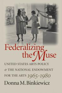 Federalizing the Muse Book
