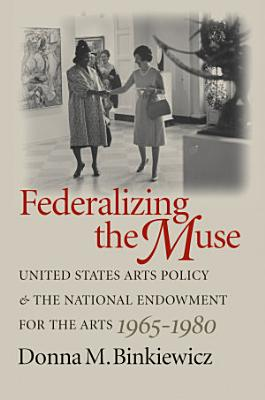 Federalizing the Muse