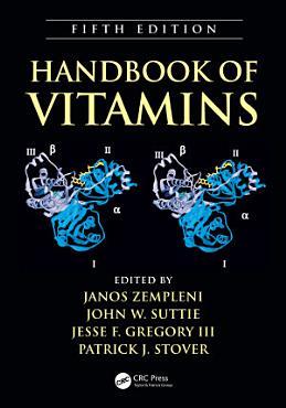Handbook of Vitamins PDF