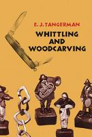 Whittling and Woodcarving PDF