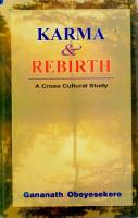 Karma and Rebirth PDF