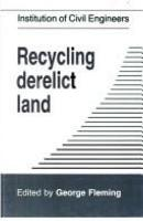 Recycling Derelict Land PDF