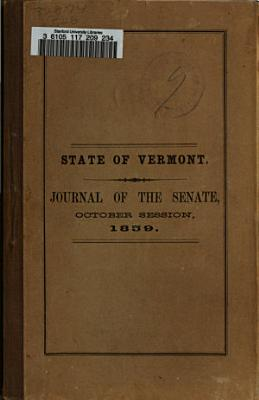 Journal of the Senate PDF