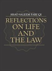 Reflections on Life and the Law  Penerbit USM  PDF