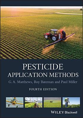 Pesticide Application Methods