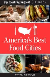 America's Best Food Cities
