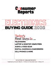 Electronics Buying Guide PDF