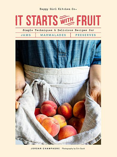 Download It Starts with Fruit Book
