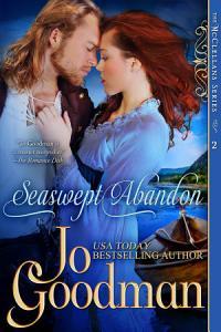 Seaswept Abandon (The McClellans Series, Book 2)