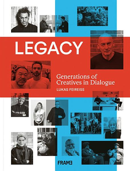 Download Legacy Book