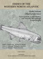Order Iniomi (Myctophiformes)