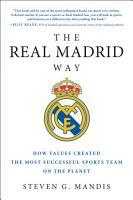 The Real Madrid Way PDF