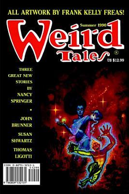 Weird Tales 297  Summer 1990