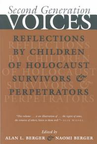 Second Generation Voices PDF