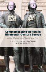 Commemorating Writers in Nineteenth-Century Europe