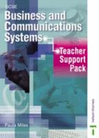 Business Communications Systems GCSE PDF