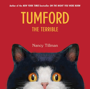 Tumford the Terrible Book