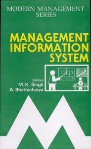 Management Information System Book