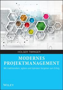 Modernes Projektmanagement PDF