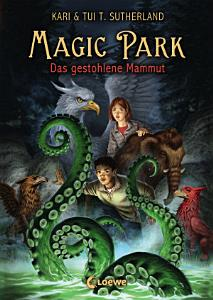 Magic Park 3   Das gestohlene Mammut PDF