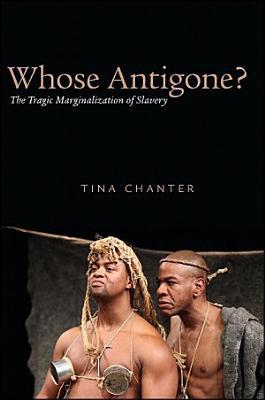Whose Antigone