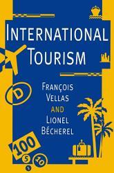 International Tourism PDF
