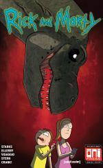 Rick and Morty #35