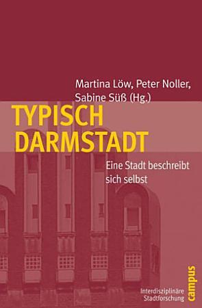 Typisch Darmstadt PDF