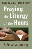 Praying the Liturgy of the Hours