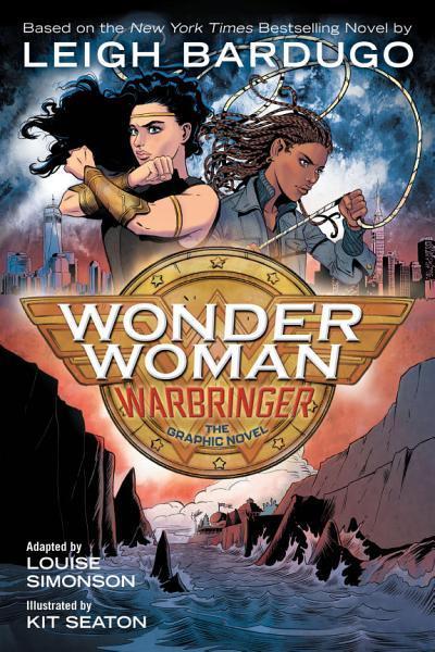 Download Wonder Woman   Warbringer  2020  Book